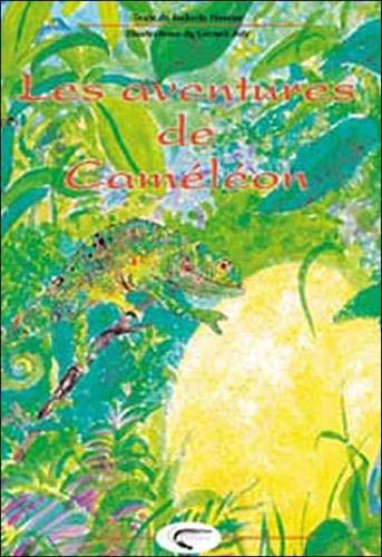 9782877632683: Les aventures de Caméléon