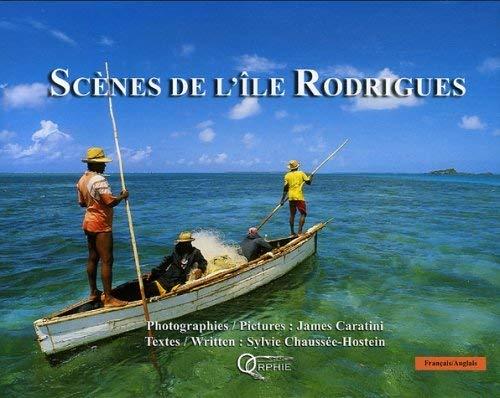 9782877633031: scènes de l'île Rodrigues