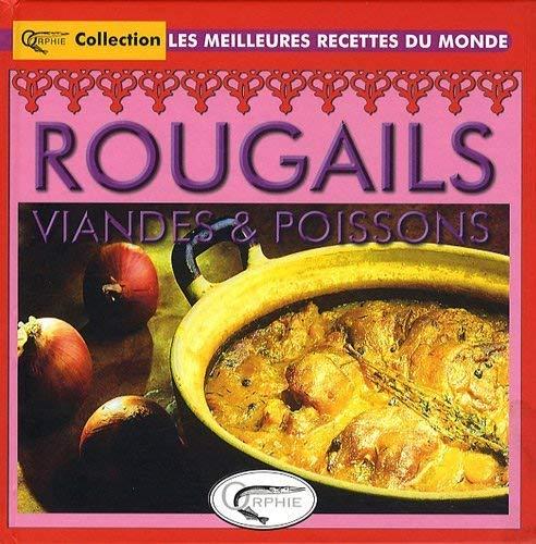 La Réunion : Rougails, viandes & poissons: Roland Bénard