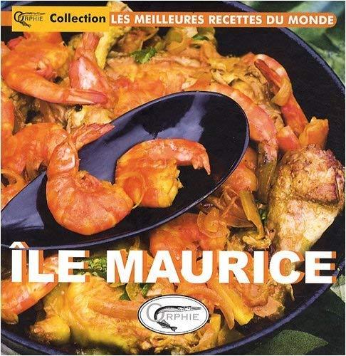 Ile Maurice: Michel Bordieu; Roland