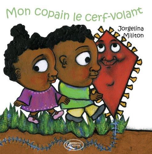 9782877634656: Mon Copain le Cerf Volant - Lili et Koko