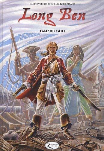 9782877635004: Long Ben - Cap au Sud