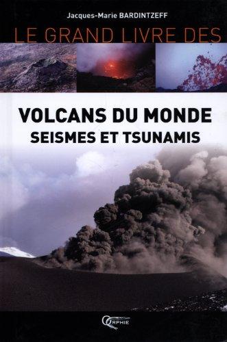 9782877635516: Volcans du monde : Séismes et tsunamis