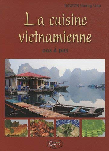 9782877636049: La cuisine vietnamienne pas à pas