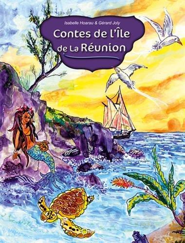 9782877637404: Contes de l'île de la Réunion