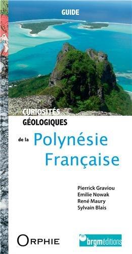 9782877638630: Curiosités géologiques Polynésie franc.