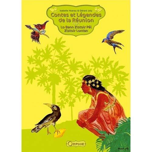 9782877638722: Contes et légendes de l'ile de la Réunion