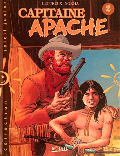 9782877643405: Capitaine Apache, N° 2 :