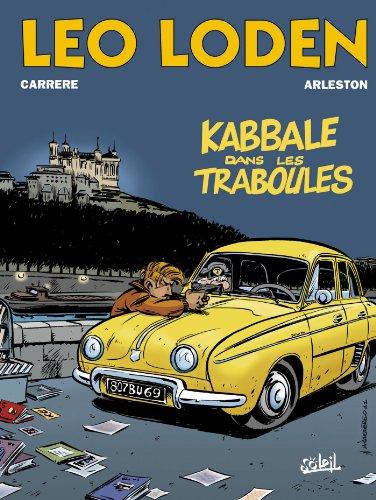 9782877648738: Léo Loden, Tome 5 : Kabbale dans les Traboules