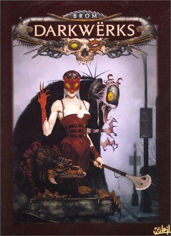 9782877649636: Darkwerks (L'art fantastique)