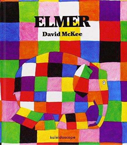 9782877670098: Elmer = Elmer