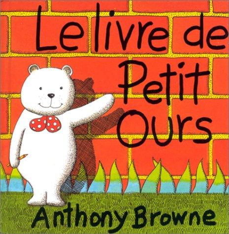 9782877670166: Le livre de Petit Ours
