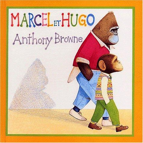 9782877670364: Marcel et Hugo