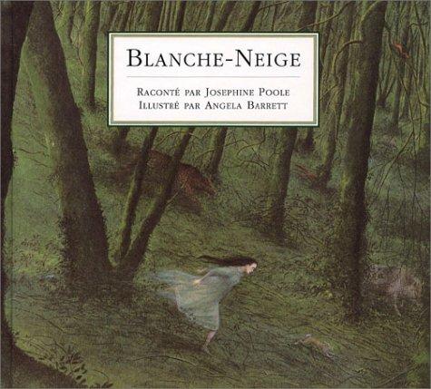 BLANCHE-NEIGE: POOLE JOSEPHINE