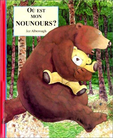 9782877670678: Où est mon nounours?