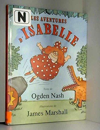 Aventures Disabelle (2877670694) by Ogden Nash