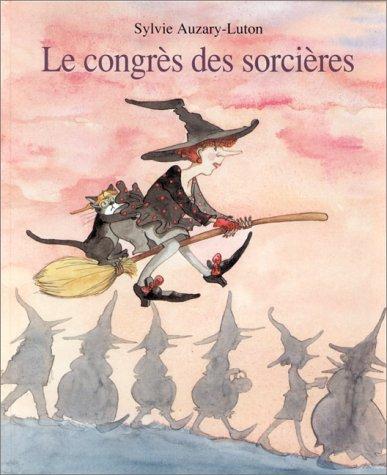 9782877670852: Le congrès des sorcières