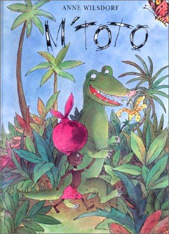 M'TOTO: WILSDORF ANNE