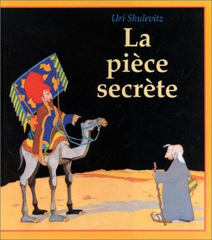 9782877671538: La Pièce secrète