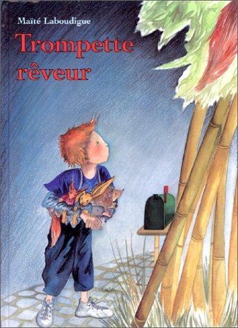 Trompette Reveur: Maite Laboudigue