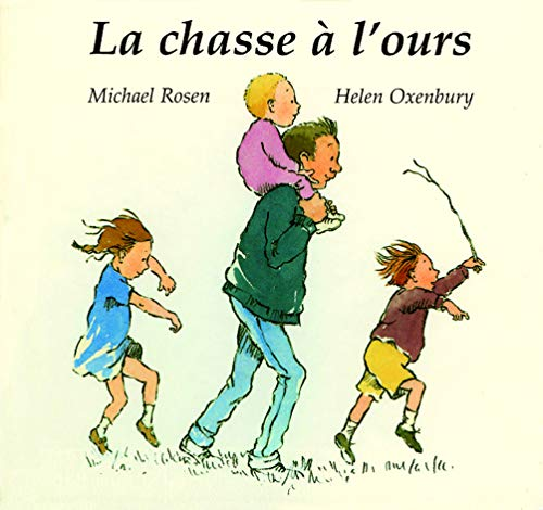 9782877671996: La Chasse à l'ours (French Edition)