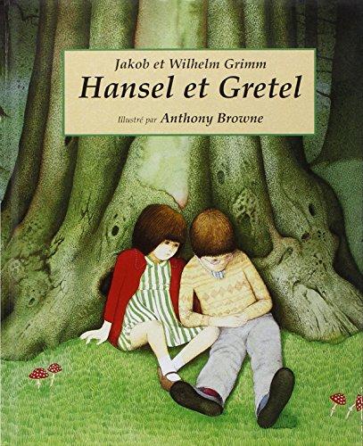 9782877673433: Hansel et Gretel