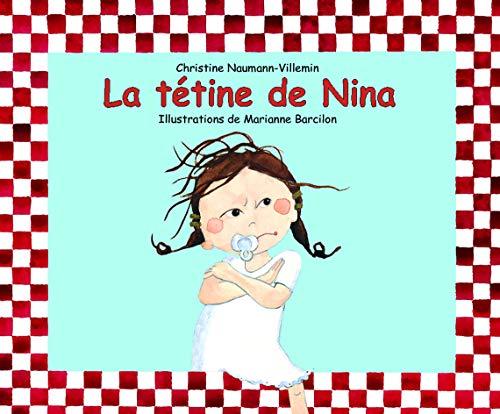 9782877673556: La Tétine de Nina