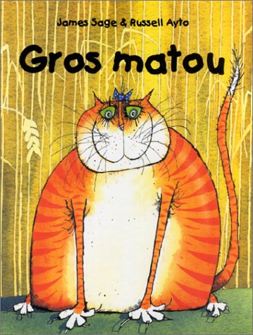 Gros matou (French Edition): Russell Ayto