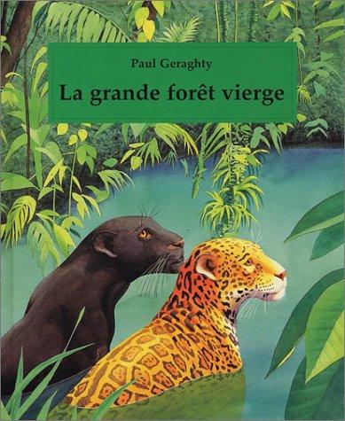 9782877673808: La Grande For�t vierge