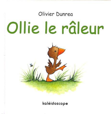 OLLIE LE RALEUR: DUNREA OLIVIER