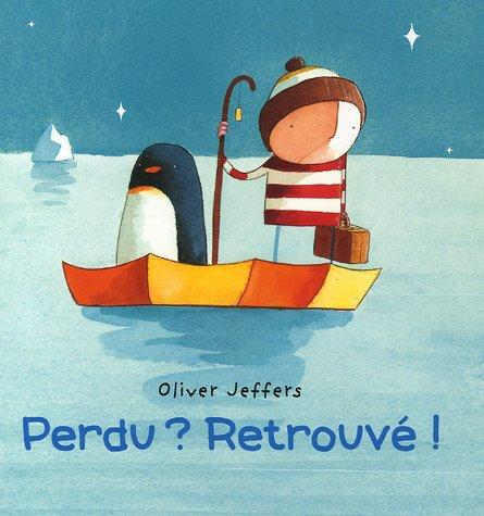 PERDU RETROUVE: JEFFERS OLIVER