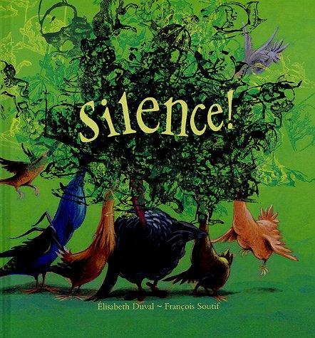 SILENCE: SOUTIF FRAN�OIS