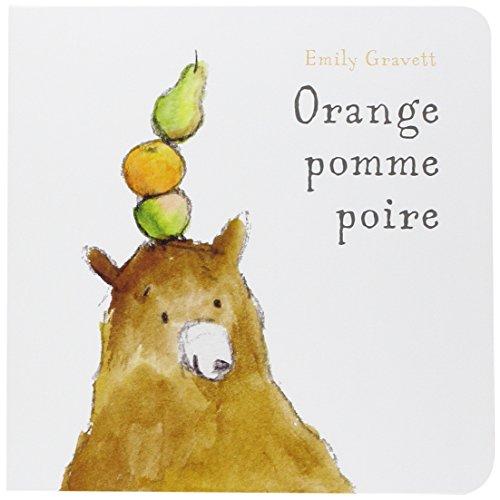 9782877675901: Orange, pomme, poire