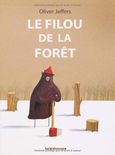 9782877675949: Le filou de la forêt