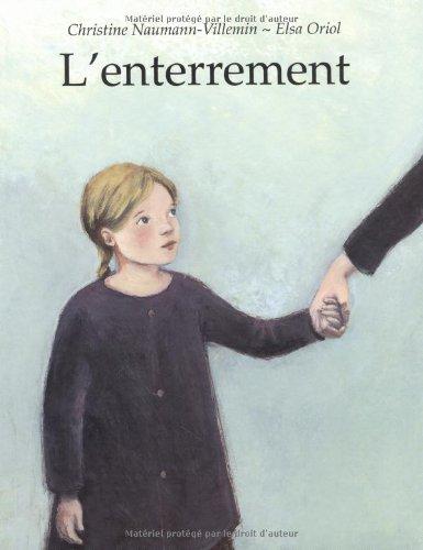 ENTERREMENT (L'): NAUMANN-VILLEMI CHRISTINE