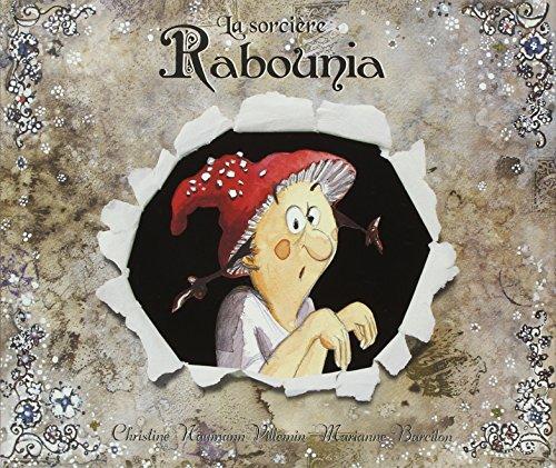 9782877677318: La sorcière Rabounia