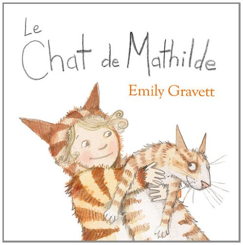 9782877677479: le chat de mathilde