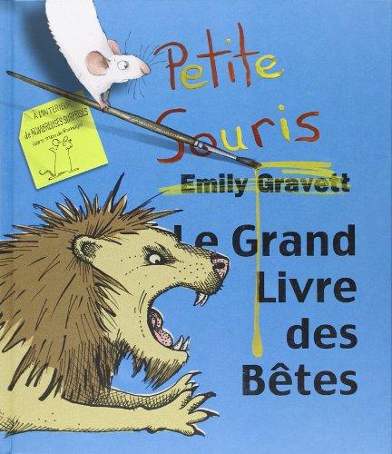 9782877677905: Le grand livre des bêtes