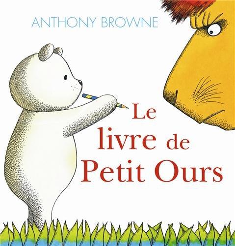 9782877678018: Le livre de petit ours