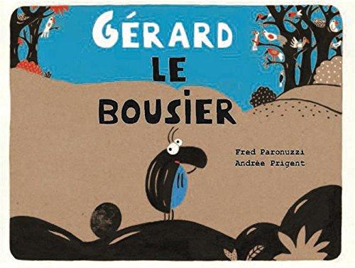9782877678339: G�rard le bousier