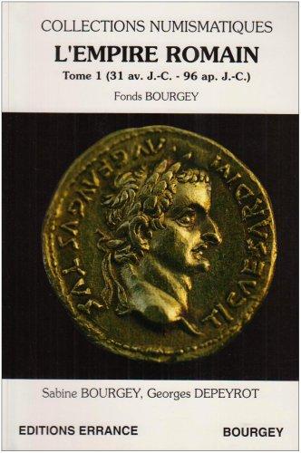 l'empire romain t.1: Jean-Luc Desnier
