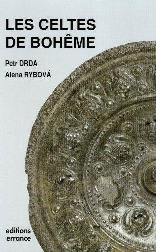 les celtes en boheme: Petr Drda