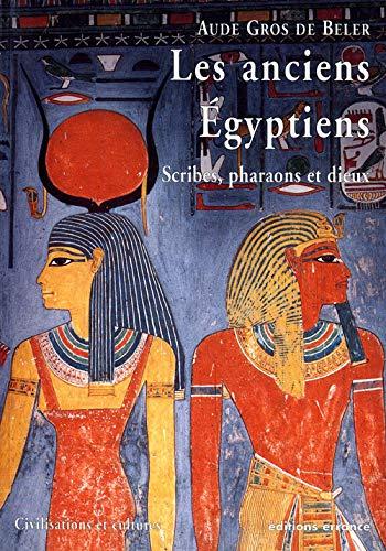 9782877722636: Les anciens egyptiens