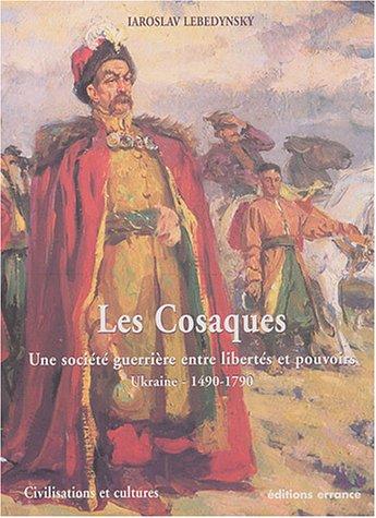 9782877722728: Les Cosaques