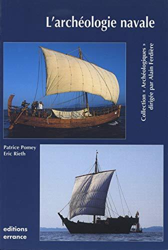 l'archeologie navale: Eric Rieth