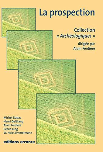 La prospection (French Edition): Michel Dabas