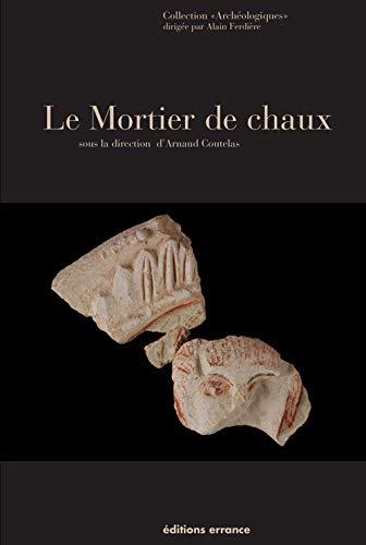 MORTIER DE CHAUX -LE-: COUTELAS ARNAUD