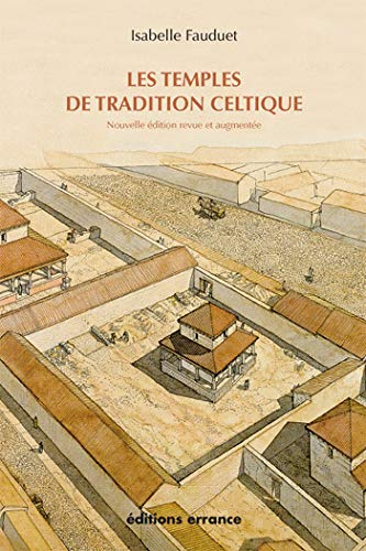 les temples de tradition celtique