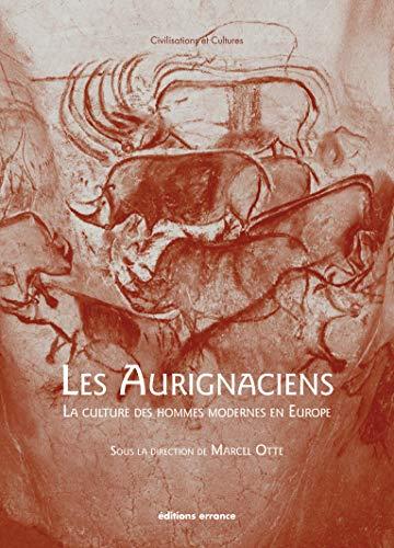 AURIGNACIENS -LES-: OTTE MARCEL