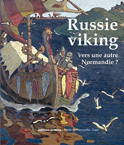 la russie Viking